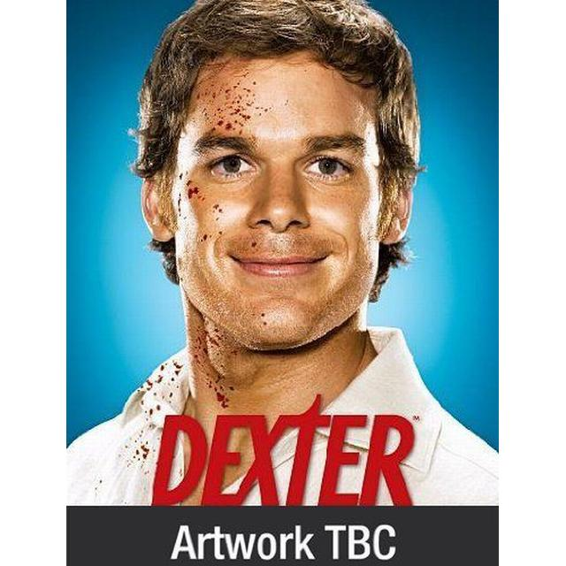 Dexter - Seasons 1-5 Complete [DVD]